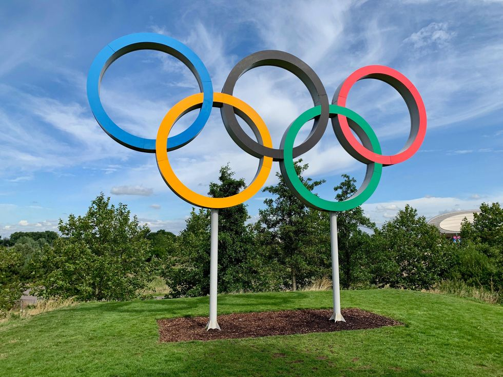 The Olympic Games Have A Special Place In My Heart Because Of The Community It Represents