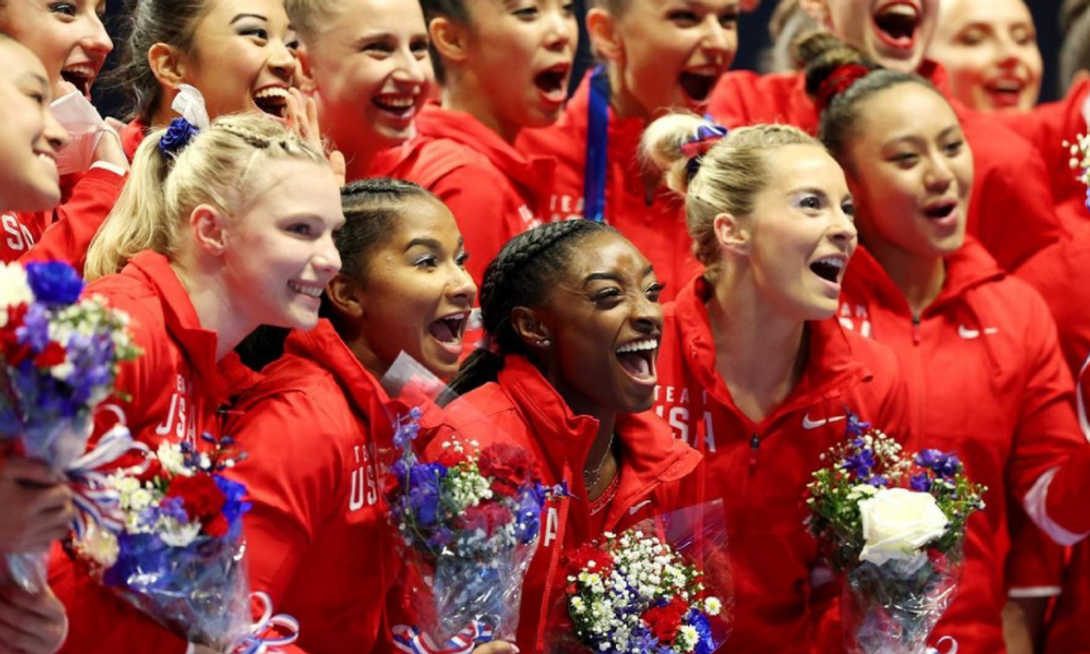 5 Girlboss Moments From The 2021 Olympics