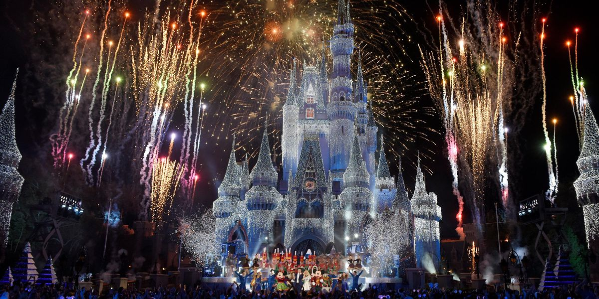 Disney Parks Switch to More Inclusive Messages