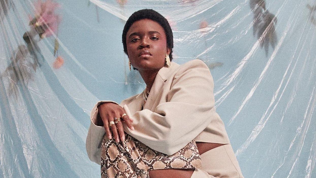 <div>Amaarae Breaks Down Her Hits In OkayAfrica's New Video Series 'Decoded'</div>