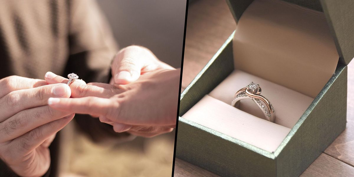 Family Asked Woman for Her Engagement Ring After Her Fiancé Died so His Sister Could Have It