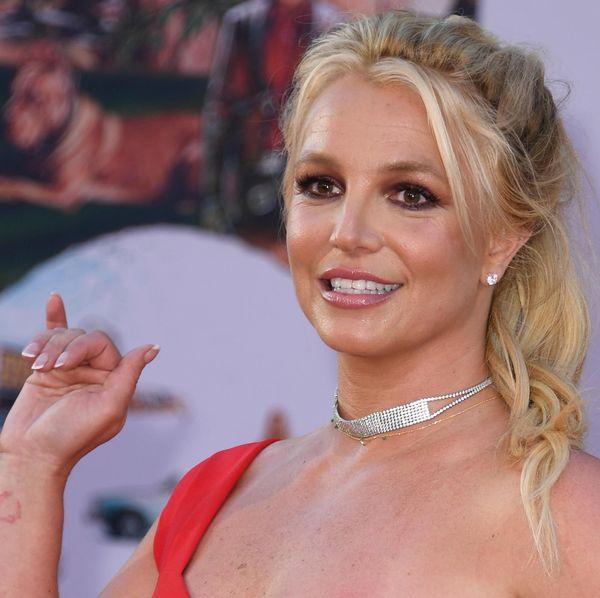 Celebs Rally Around Britney Spears in Conservatorship Case