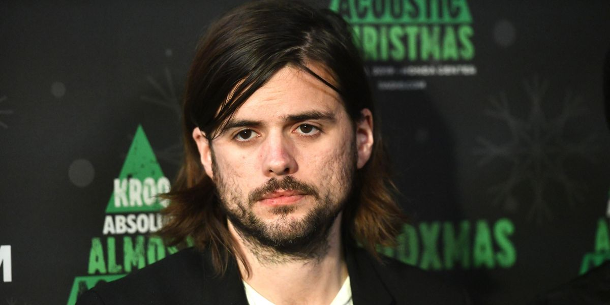 Mumford & Sons co-founder quits band to 'speak freely' on political issues