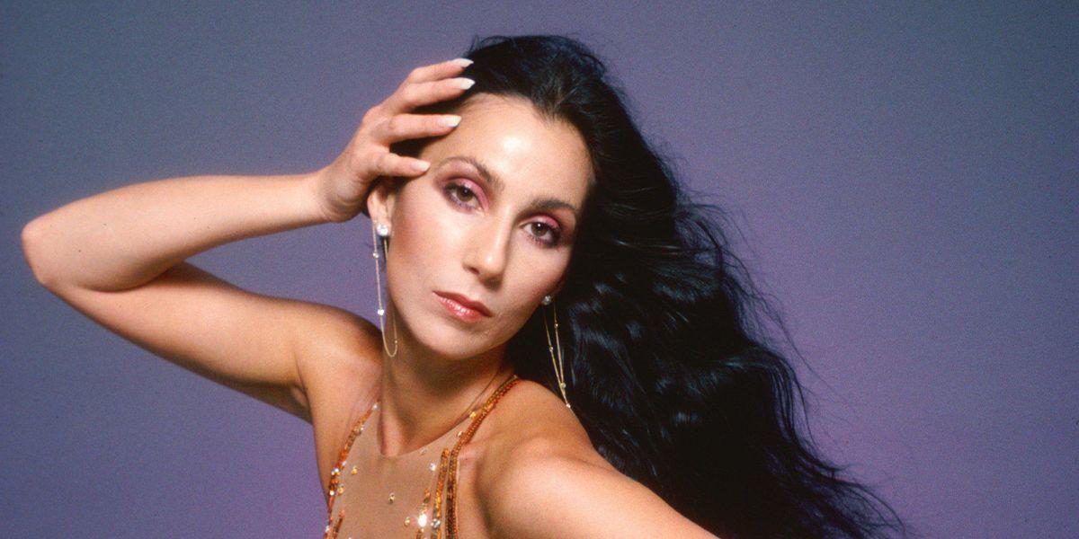 Cher Is on TikTok Now
