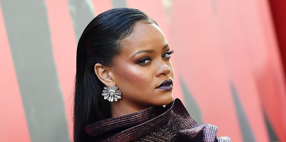 No One Understands How Rihanna Couldn't Get Into a Bar