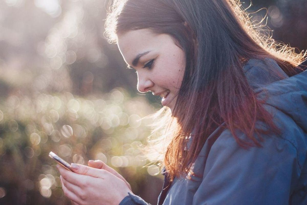 Screen time and social media may not be as bad for mental health as people think