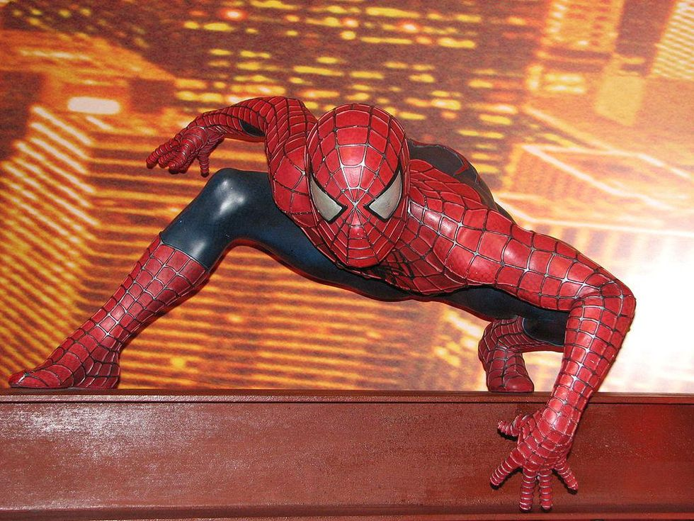 Spider-Man Reminds Me That True Leadership Looks A Lot Like Responsibility