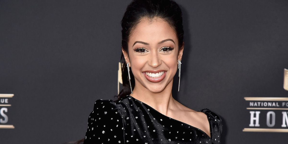 Liza Koshy Accused of 'Queerbaiting' With Recent Instagram Post