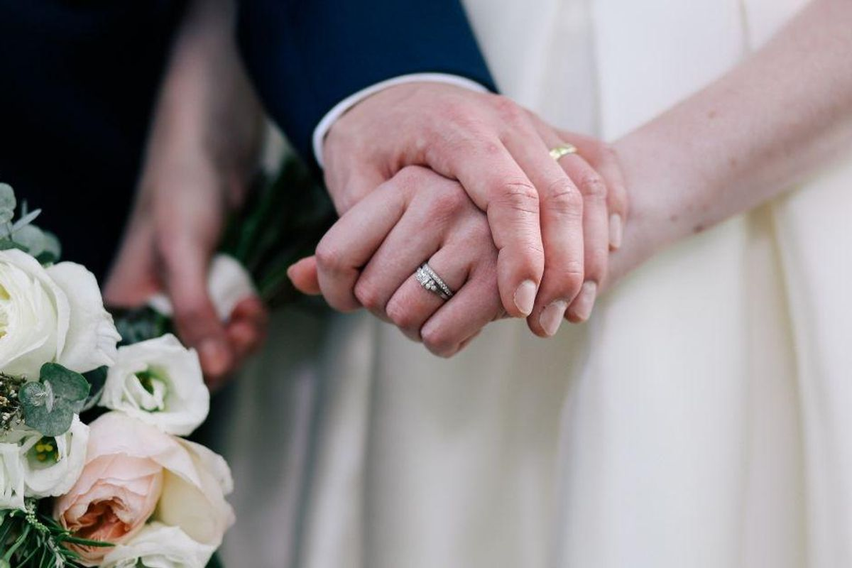 Saying 'I do'—or 'yes' more than once—is not blanket consent for sex
