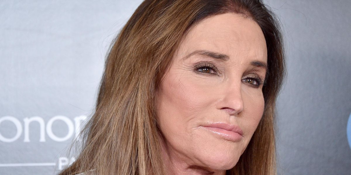 Caitlyn Jenner Opposes Teaching Critical Race Theory