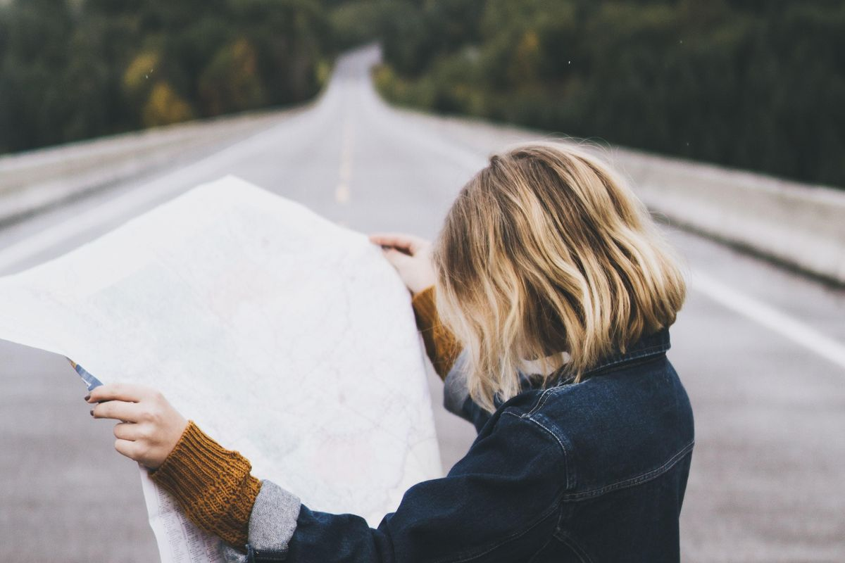 Rethinking solo female travel: Self-care, safety, and empowerment on the road