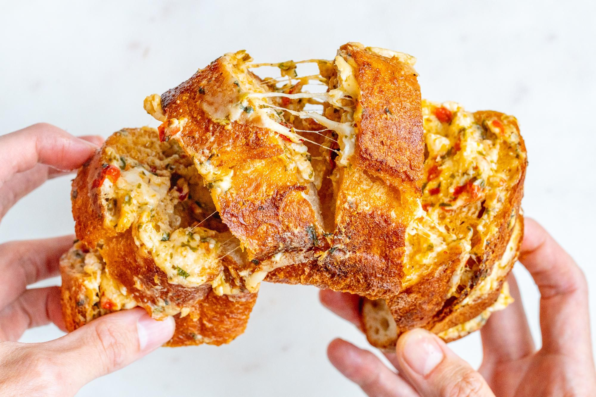 Secret Recipe: Zero Zero's Stoner Garlic Bread—as Munchie-licious as It Sounds