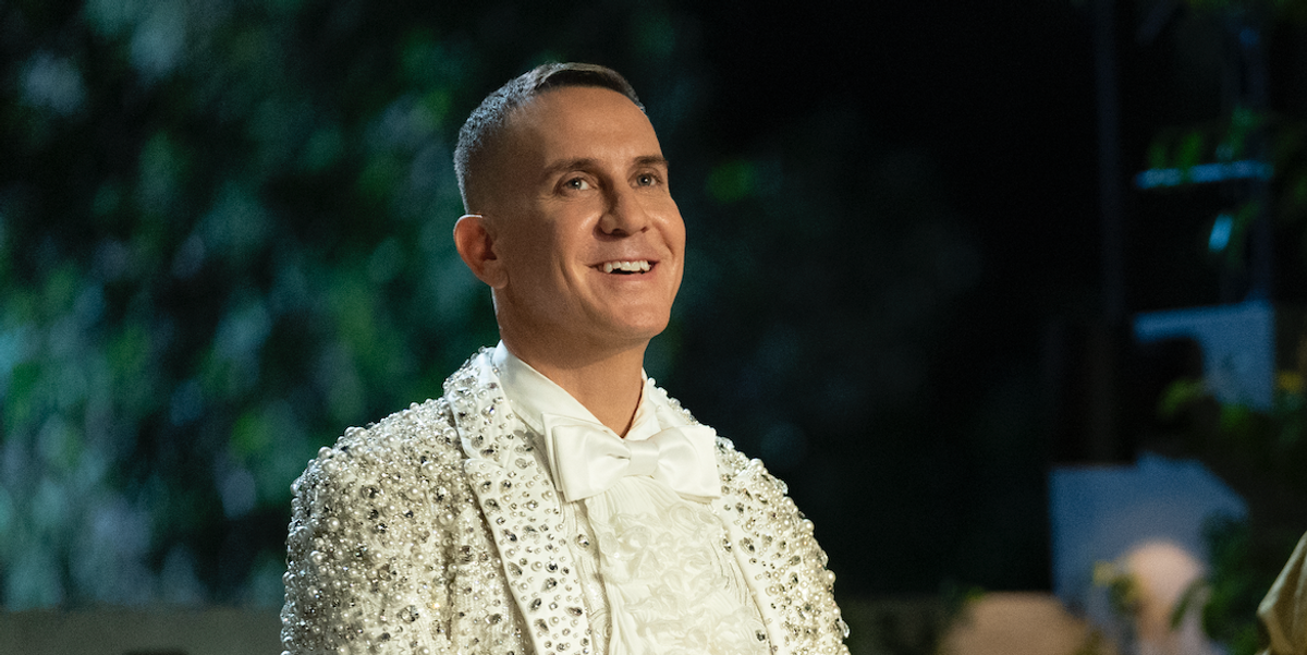 Jeremy Scott on Finding the Next Big Designer for 'Making the Cut'