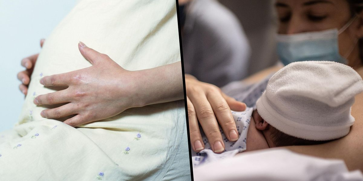 Surrogate Says She Had an Affair With the Father and Now She Wants Custody of the Child