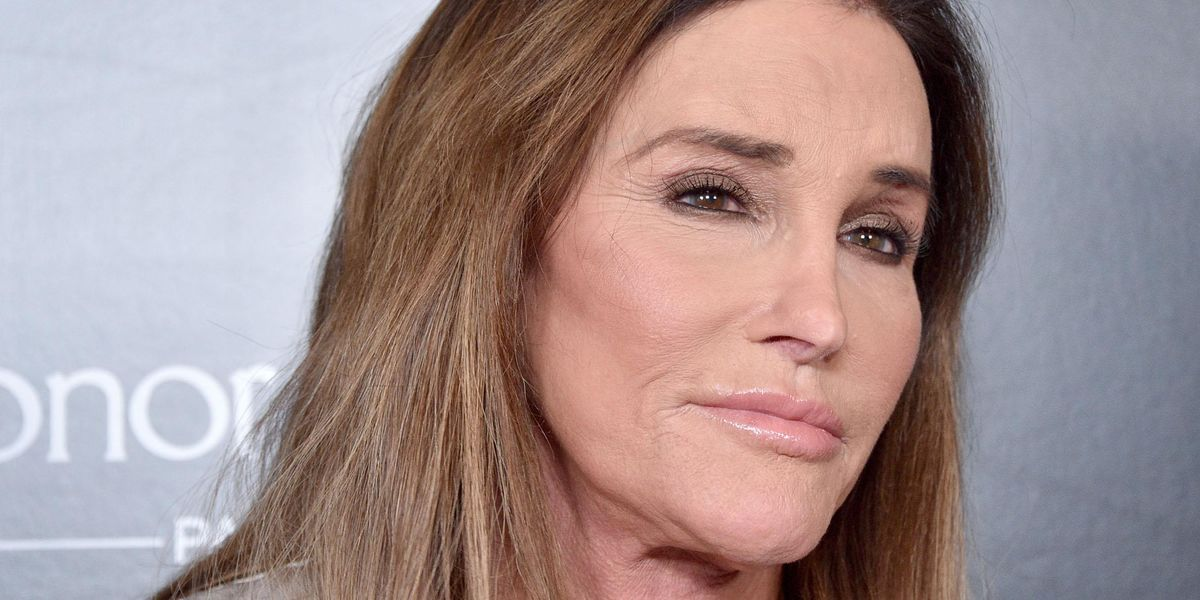 Caitlyn Jenner Rushed Out of Conference Amid Vile Transphobic Attack