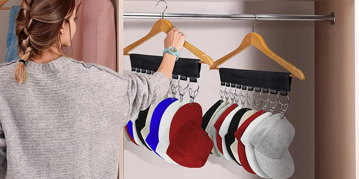 37 Clever Ways to Keep Everything in Your Closet Organized