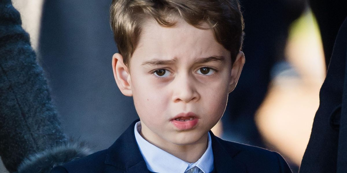 Thousands Worrying About Prince George After Fresh Heartache