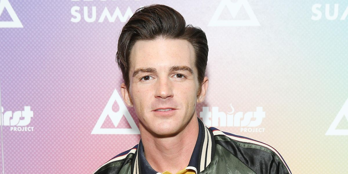 Drake Bell Given 2 Years Probation for Child Endangerment