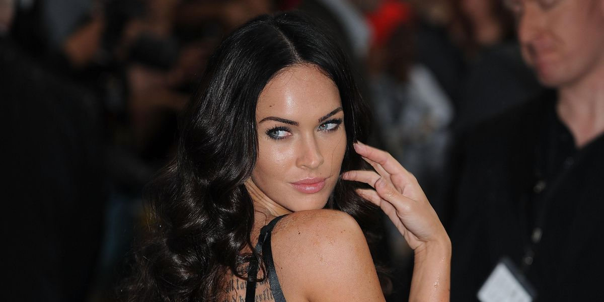 We Need This Adriana Lima, Megan Fox Date to Happen