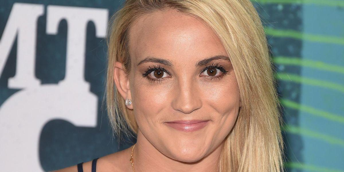 Jamie Lynn Spears Criticized for Reported Memoir Title