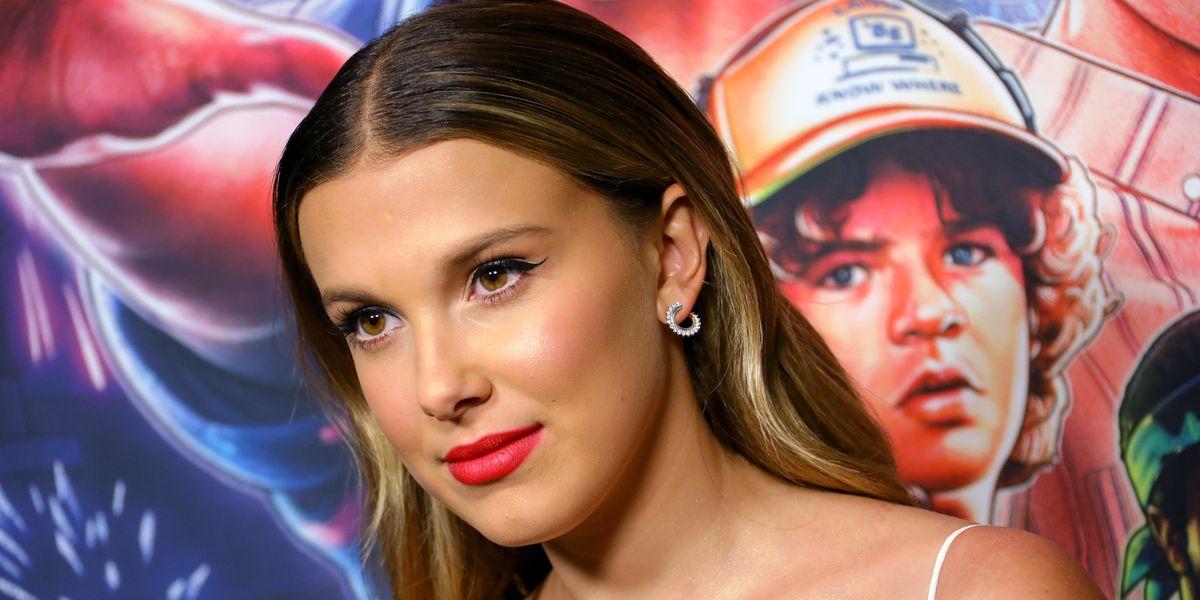 TikTok Star Accused of Grooming Millie Bobby Brown