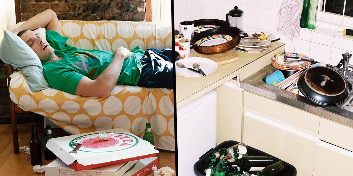 Mom Begs Women to 'Stop Making Excuses' for Their Lazy Husbands