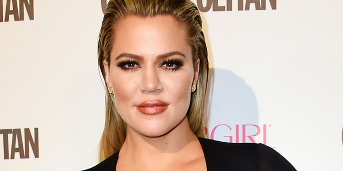 Khloe Kardashian Fans Confused as She Appears to Have Six Toes