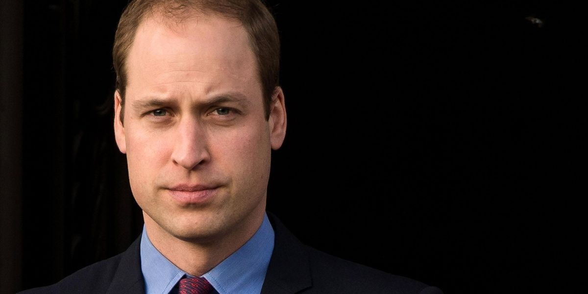 Prince William 'Sick to Pit of His Stomach' Over Latest Prince Harry Announcement