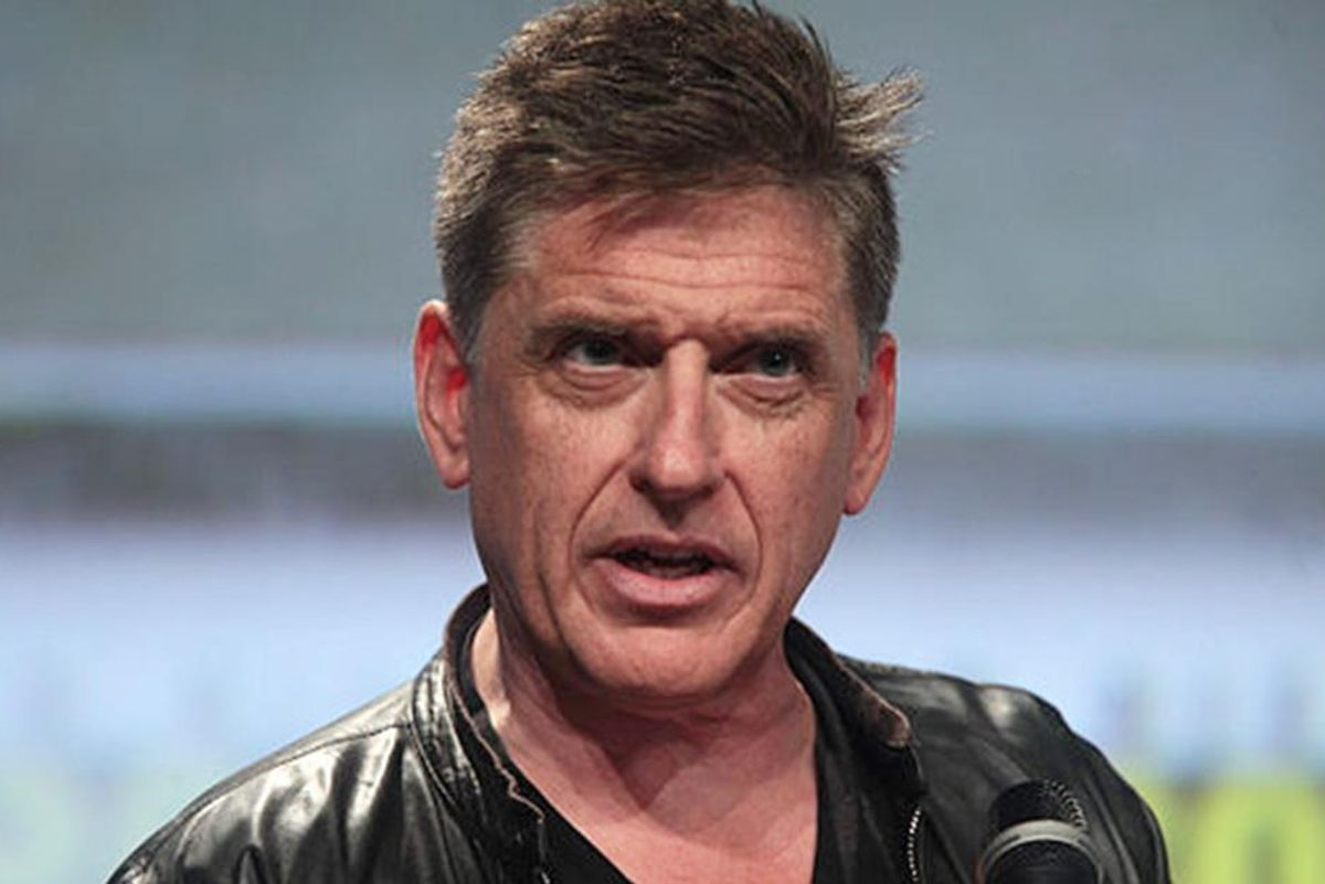 12 years ago Craig Ferguson told us 'Why everything sucks' and it makes all kinds of sense