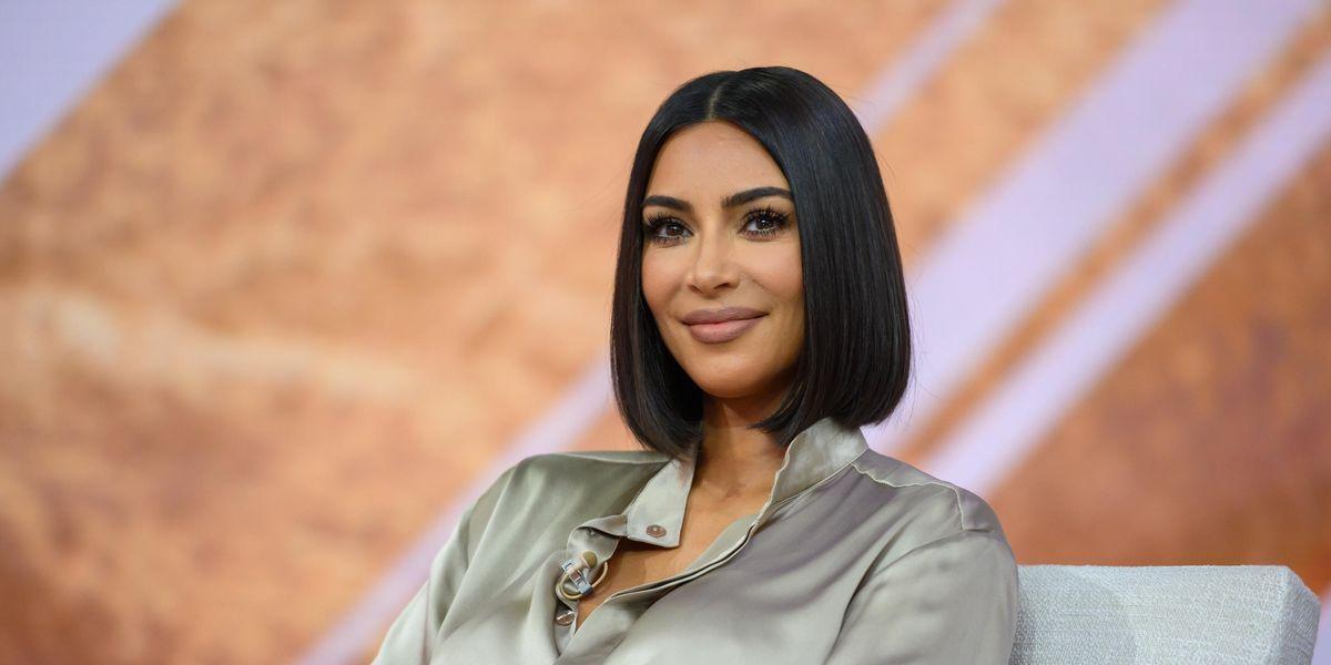 Kim Kardashian's 'Agoraphobia' Returned During Quarantine