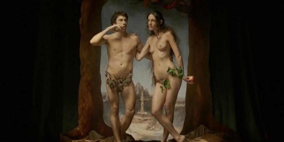 Pornhub's Museum Guide Highlights Erotic Art Through History