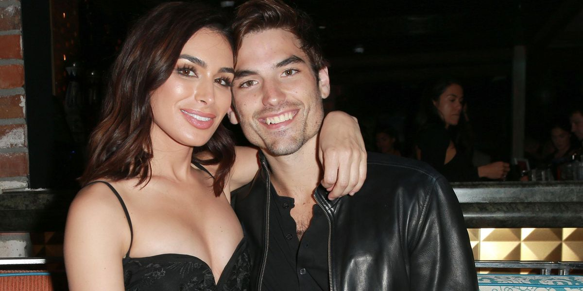 'The Bachelor' Star Ashley Iaconetti Is Pregnant With Her and Jared Haibon's First Baby