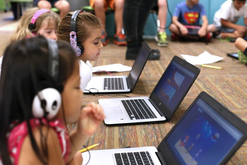Does Technology Benefit Children's Education?
