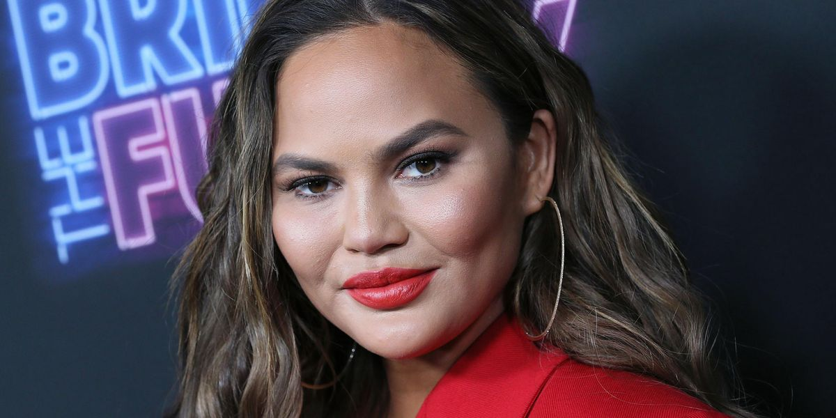 Chrissy Teigen Suffers Devastating Loss Just a Day After Her Return to Social Media