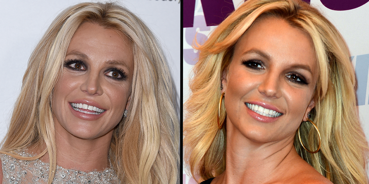 Britney Spears Calls Out People Who 'Never Showed Up' for Her