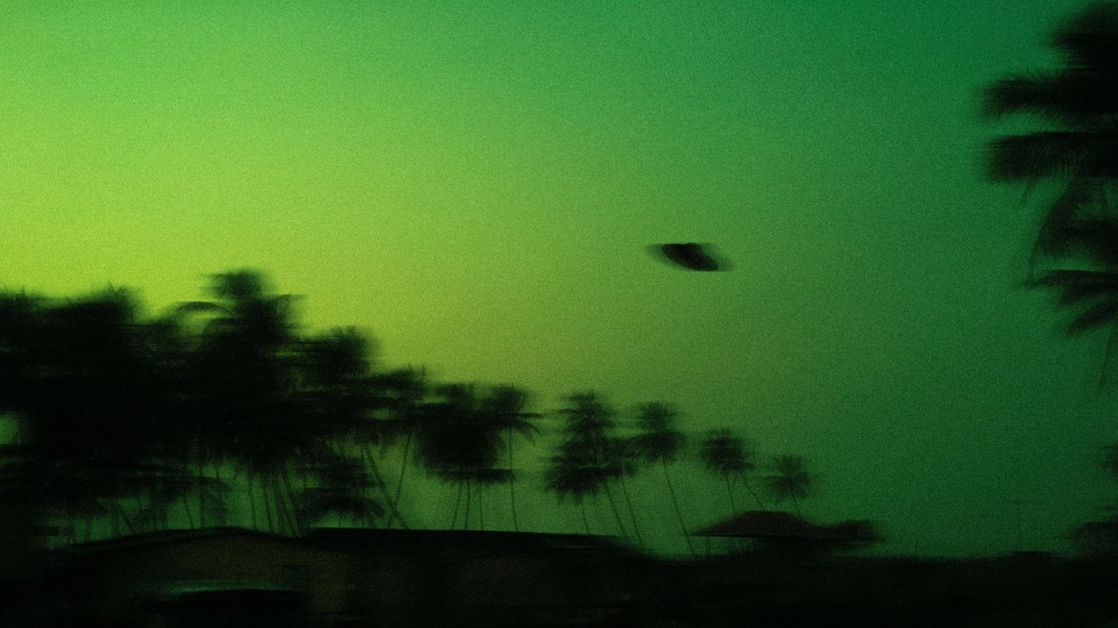 UFOs: US intelligence report finds no aliens but plenty of unidentified flying objects