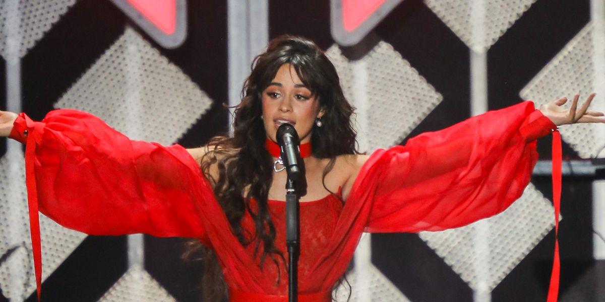 Camila Cabello Shuts Down Body Shamers