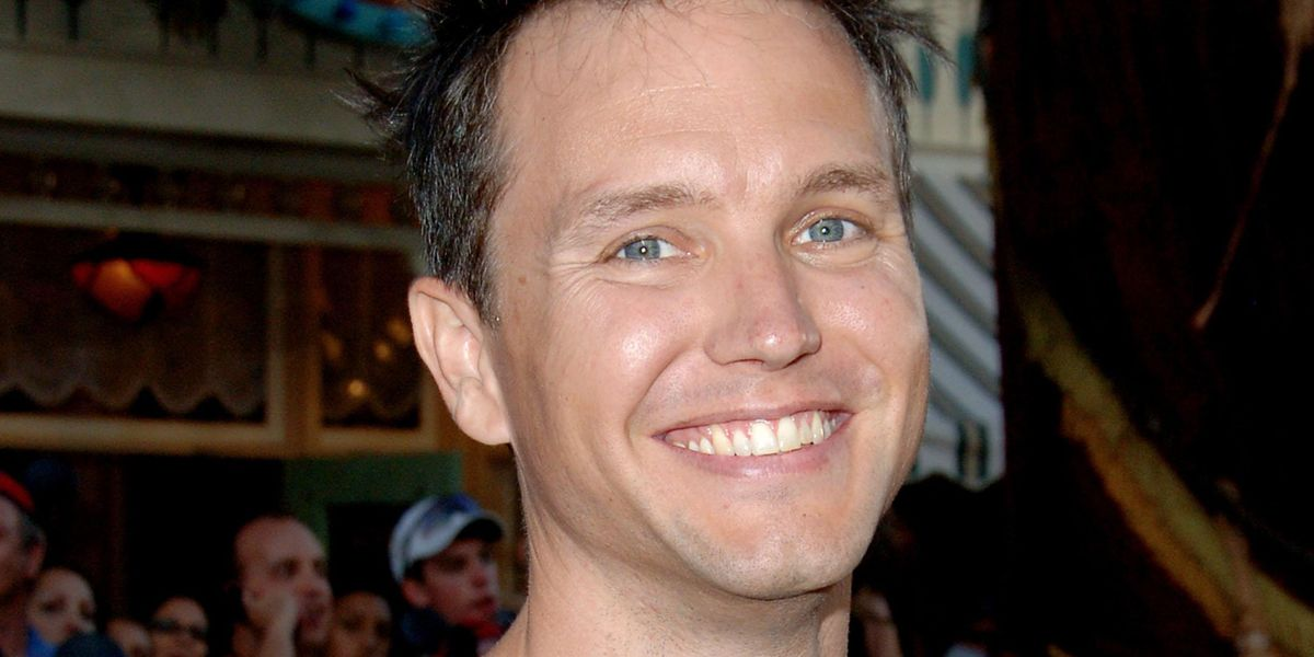 Blink 182's Mark Hoppus Confirms his Cancer is Stage 4