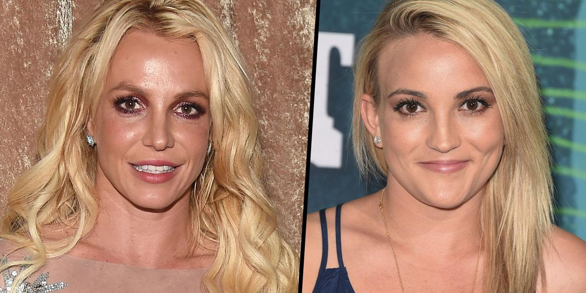 Britney Spears Directly Calls Out Sister Jamie Lynn for the First Time