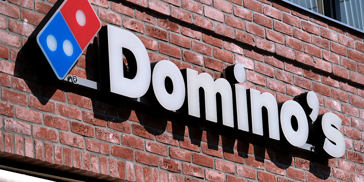 Domino's Worker Shares Heart Wrenching Reaction To Difficult Delivery Order