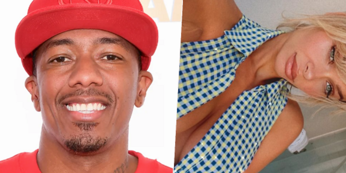 Nick Cannon's Girlfriend Gives Birth to His Seventh Child