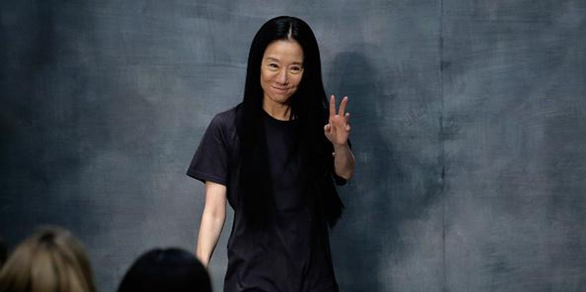 Vera Wang Showered with Compliments Over Youthful Appearance at 72nd Birthday