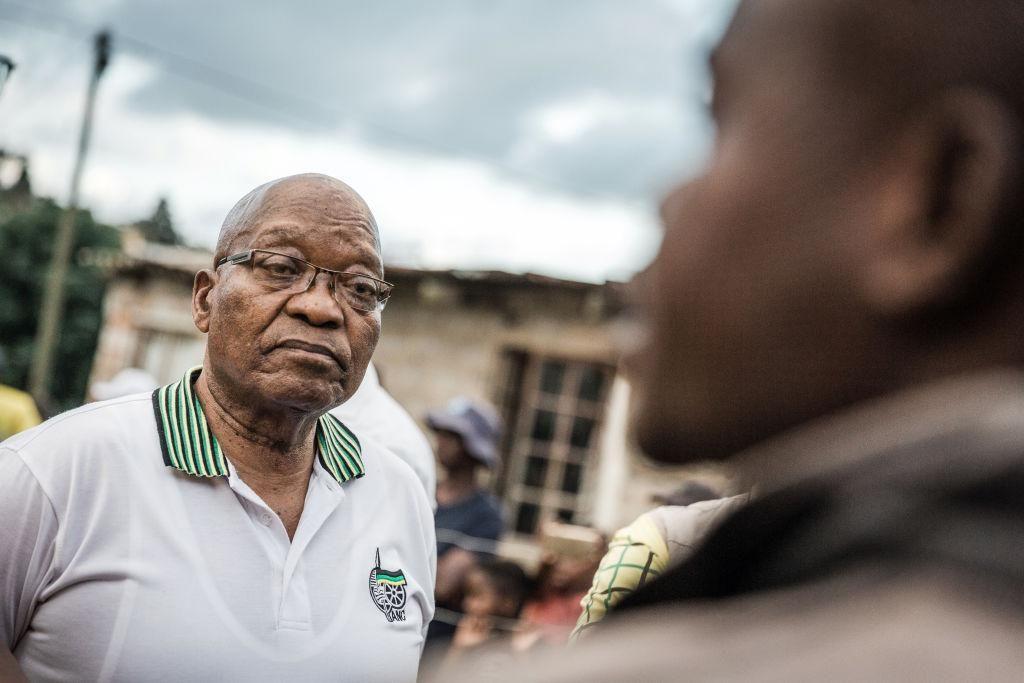 Explained: Keeping Up With Jacob Zuma