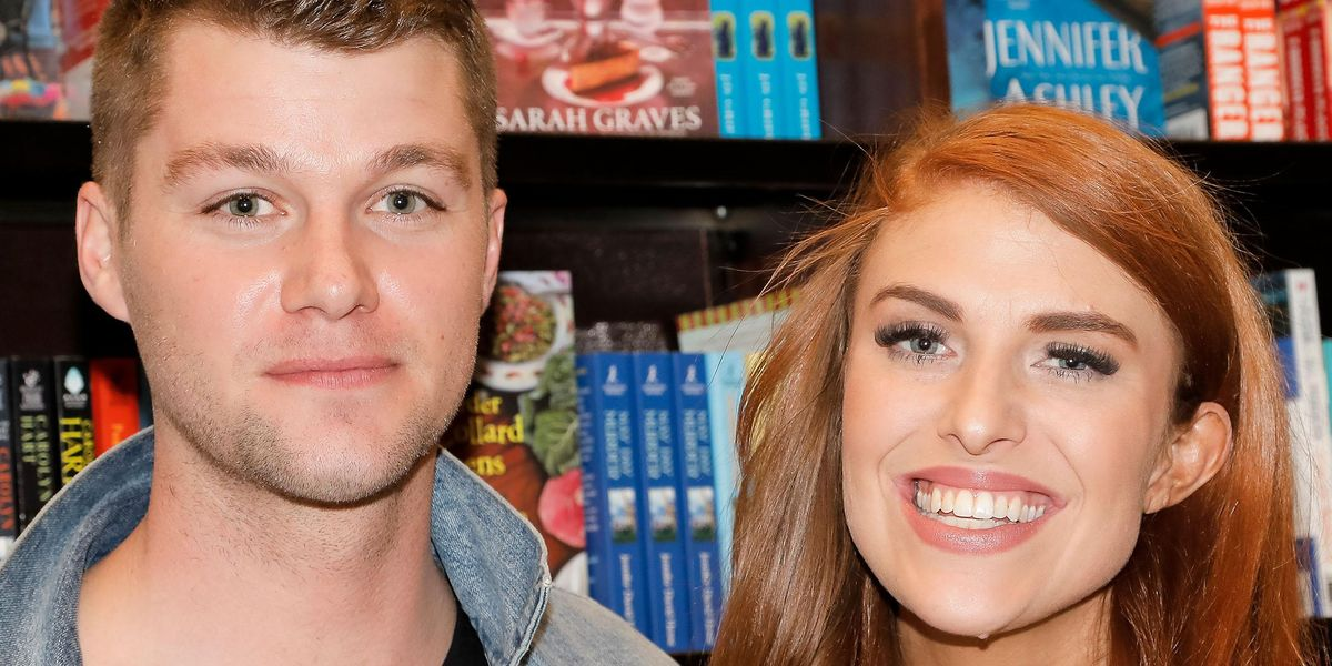 'Little People, Big World' Stars Jeremy and Audrey Roloff Are Expecting Baby No. 3