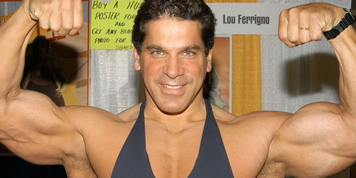 Lou Ferrigno 'Disappointed' With Hulk in 'Avengers'
