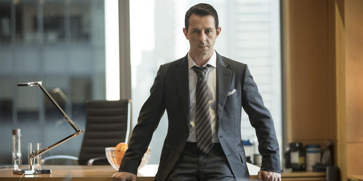 Get Ready for More Backstabbing in 'Succession' Season Three