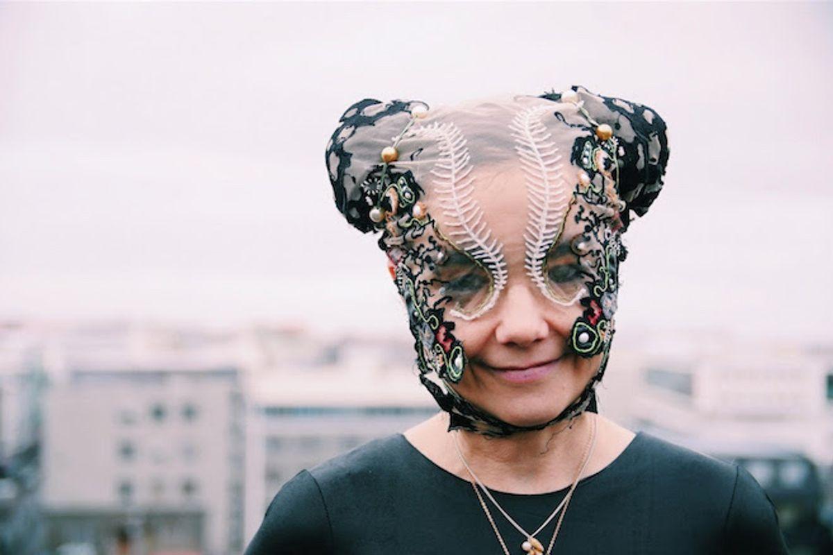 Björk Releases A PSA To Save Iceland's Highlands