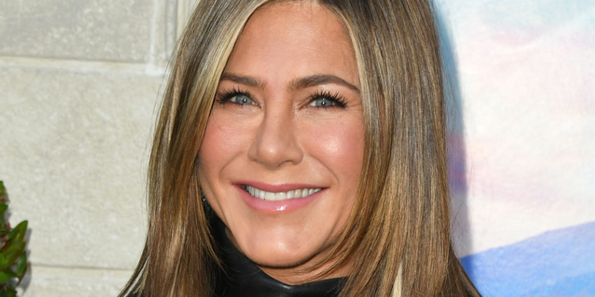 Jennifer Aniston Look-a-Like Goes Viral On TikTok for Her Uncanny Resemblance to the Star