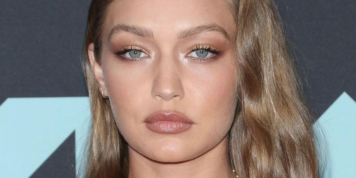 Gigi Hadid Asks Paparazzi to Blur Her Baby's Face