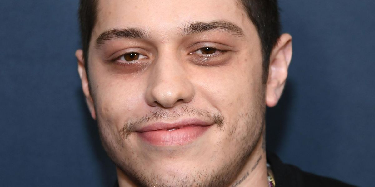 Pete Davidson Has 2 or 3 More Years of Laser Tattoo Removal Treatments